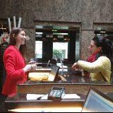Gli studenti iniziano il loro tirocinio negli alberghi