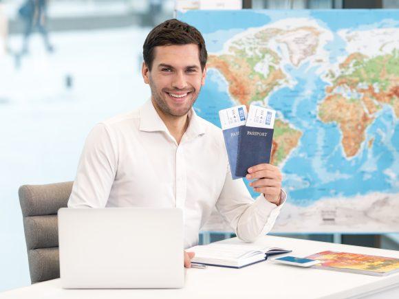 Marketing turistico (EQF 5)