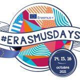 Erasmus Days at Italian Hospitality School